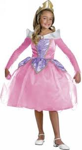 Aurora Halloween Costume Nina U0027s Original Princess Halloween Costume Kmart