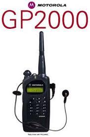 Motorola GP2000 Surabaya