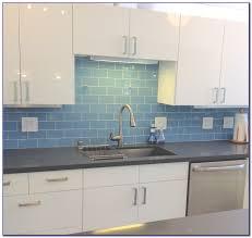 green glass subway tile kitchen backsplash tiles home design green glass subway tile kitchen backsplash