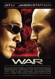 Cuộc Chiến Khốc Liệt War