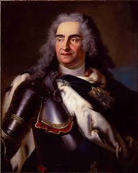 Augustus II the Strong