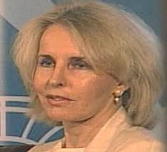 Over the weekend, Sally Quinn