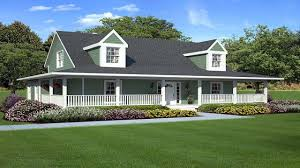 Ranch House Plans With Wrap Around Porch House Southern House Plans Wrap Around Porch Image Southern