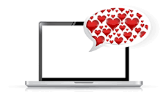 Anecdotally  free online dating sites tend to attract a bit of a mixed bag  as there are fewer barriers  Of course  it depends on the website