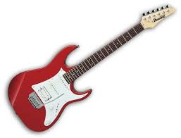 Guitarra Electrica vs Guitarra Acustica vs Guitar Electacust
