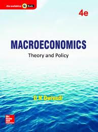 macroeconomics theory u0026 policy 4th edition buy macroeconomics