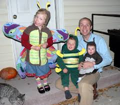 homemade halloween costumes for kids and families bless this mess