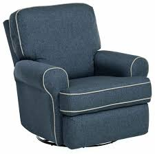 Leather Rocker Recliner Swivel Chair Dunhill Swivel Glider Recliner With Ottoman Swivel Glider Rocker