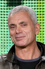 "Biologist Jeremy Wade of ""River Monsters"" speaks during the Animal Planet ... - Jeremy Wade 2010 Winter TCA Tour Day 6 fGQQD9HjulSl"