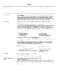 Front Desk Hotel Cover Letter Resume Sample Customer Service Hospitality Industry Virtren Com