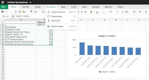 How To Unlock Excel Spreadsheet From Visicalc To Google Sheets The 12 Best Spreadsheet Apps