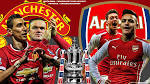 Claude and TY Special FA Cup Preview | Man United v Arsenal - YouTube