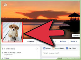 How to Flirt on Facebook    Steps  with Pictures    wikiHow wikiHow