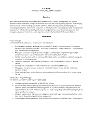 resume examples for project managers free infrastructure project manager resume template sample ms word adobe pdf pdf ms word doc rich text