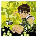 Ben10 games, wallpapers and videos