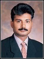 Muhammad Ayaz Sheikh. M.Sc. (App Chem), MBA - mas