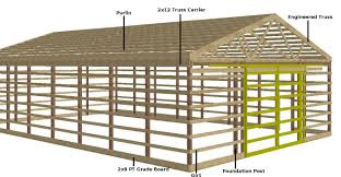 Barn Floor Plans With Loft House Plan Barn Homes Floor Plans Pole Barn Blueprints Small
