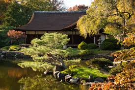 Traditional Japanese Home Decor Japanese Garden Houses Traditional Japanese House Garden Japan