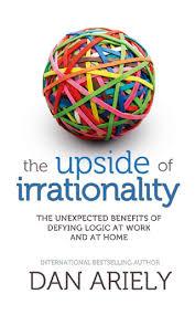 Upside of irrationaiity