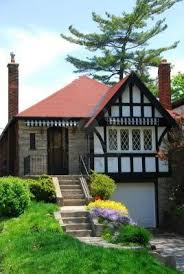 Tudor Style by 17 Best Tudor Style Home Exterior Images On Pinterest Tudor