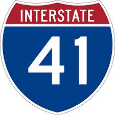 Interstate 41