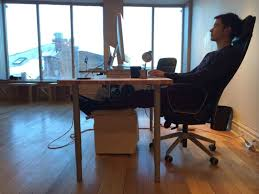 8 Foot Desk by Why I Killed My Standing Desk And What I Do Instead