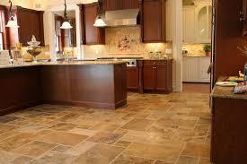 Kitchen Backsplash Mural Stone by Flooring Ideas Large Black Granite Countertop Kitchen Island And