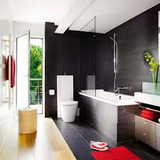 100 red bathroom decorating ideas the beauty of red floors
