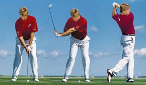 Information on a Good Golf Swing
