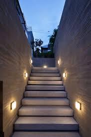 garden wall lighting ideas cadagu new outdoor wall designs home