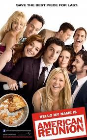 American Pie: El reencuentro (2012) [Latino]