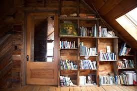 architecture simple and easy to make bookshelves