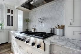 Kitchen Marble Backsplash Kitchen Room Beige Marble Backsplash White Tile Backsplash