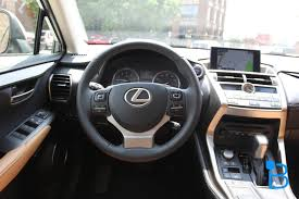 lexus nx s for sale lexus nx 200t 300h first drive the compact suv that acts huge