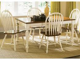 liberty furniture dining room 5 piece rectangular table set