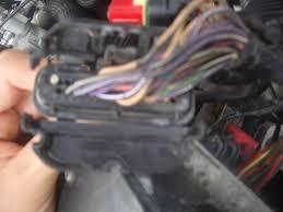2000 gmc sierra 1500 transmission wiring harness 4l60e