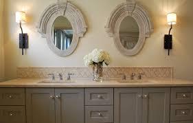 bathroom vanity backsplash ideas interior home interior