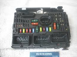 2001 Volvo S60 Fuse Box Sorry Now Sold A Genuine Citroen C4 Engine Bay Fuse