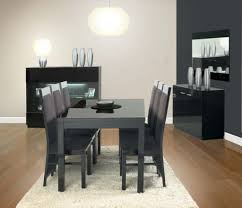 modern dining rooms sets modern dining room furniture south africa