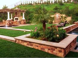 Beautiful Backyard Landscape Design Ideas - Backyard plans designs