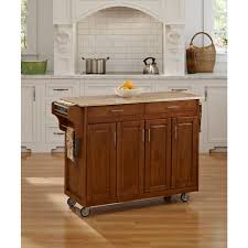 monarch oak kitchen island with storage 5006 944 the home depot