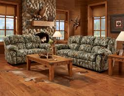 Cheap Hunting Cabin Ideas Tips Unique Mossy Oak Furniture For Camouflage Furniture Design