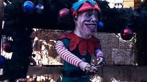 costumes halloween horror nights v 273 hsky meet krampus dark christmas street halloween horror