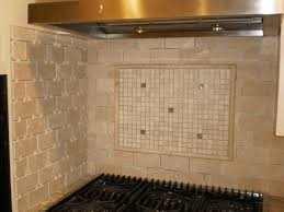 home decoration amazing subway tile in kitchen with creamy ceramic