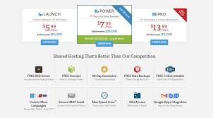 the    best deals    usually require long term commitments that might not pay off in the long run  Make sure you     re happy with a hosting company before