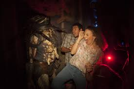 halloween horror nights universal universal removes human sacrifice from horror nights orlando