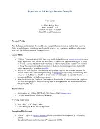 What Is The Profile In A Resume Cover Letter For Psw Gallery Cover Letter Ideas