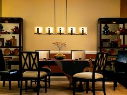 Craftsman Style Dining Room Furniture Furniture Remarkable Dining Room Ceiling Fans Lights Amazing