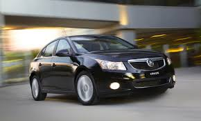 holden holden is killing off the australian built cruze a year early