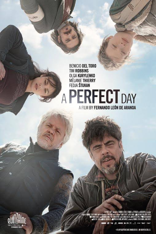 A Perfect Day-A Perfect Day